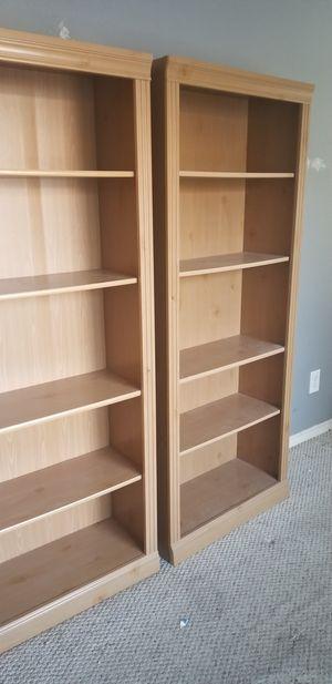 Bookshevles for Sale in Chandler, AZ