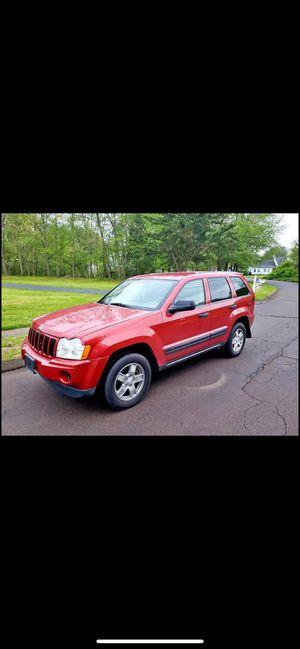 2006 Jeep Grand Cherokee for Sale in Meriden, CT