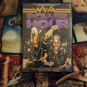 Wcw Power hour February 1990 for Sale in Chicago, IL