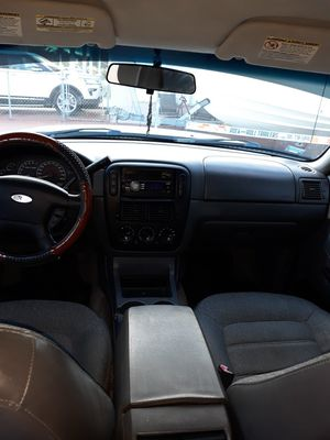 Ford Explorer for Sale in Hialeah, FL