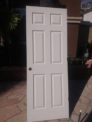 Brand New door for Sale in Moreno Valley, CA