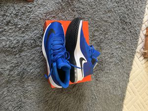 Nike Air Max Basketball Shoe for Sale in Gahanna, OH