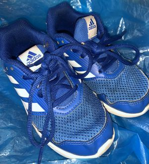 Kids Adidas shoes size 11 for Sale in Anaheim, CA