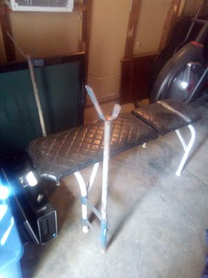 Weight bench for Sale in Huntington Park, CA