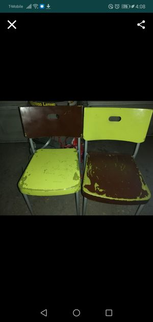 Free chairs for Sale in Dallas, TX