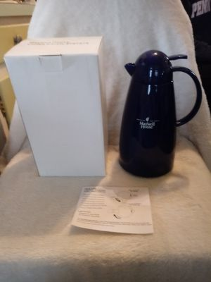 NEW COFFEE CARAFE for Sale in Dillsburg, PA
