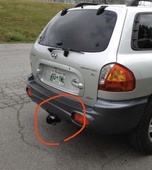I am search for this part for the Hyundai Santa Fe for Sale in Las Vegas, NV