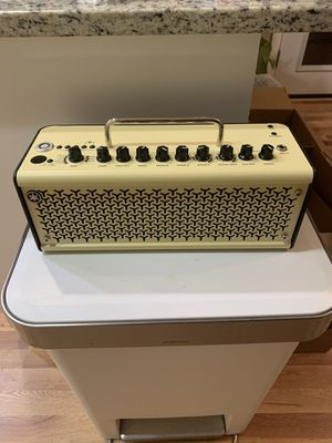 Thr10ii desktop amp for Sale in Gonzales, LA