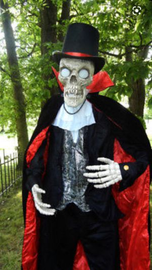 Halloween Animated 6ft Skeleton. for Sale in West York, PA