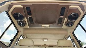 Fj80 rear sound system for Sale in St. Louis, MO