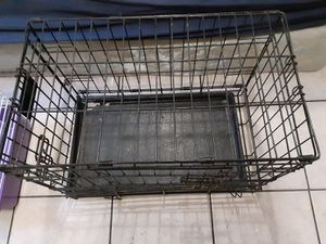 Dog crate for Sale in Tucson, AZ