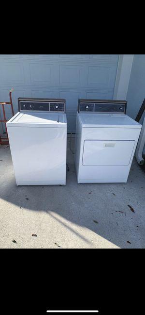 Kenmore Washer & Dryer Set for Sale in Boynton Beach, FL