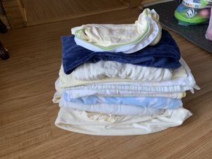 Baby sheets and blankets for Sale in Alsip, IL