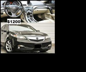 ֆ12OO Acura TL for Sale in Downey, CA