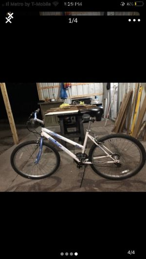 Mountain bike for sale for Sale in Tampa, FL