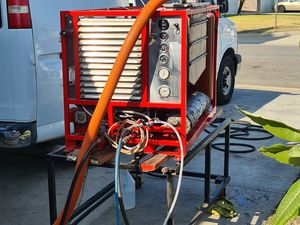Fox truck mount Carpet cleaner for Sale in Downey, CA
