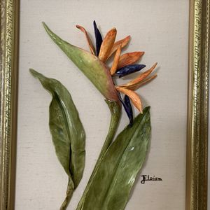 Bird of Paradise Frames for Sale in Miami, FL