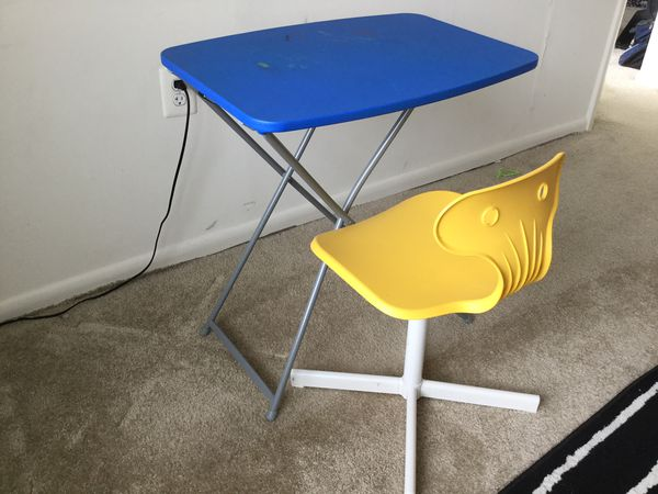Household items- Memory foam Mattress + Storage + Table chairs