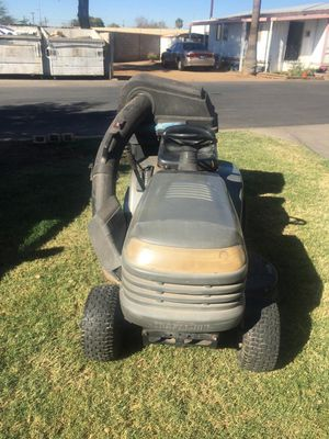 tractor to cut grass for Sale in Glendale, AZ
