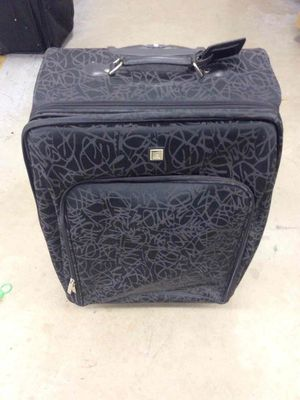 Large Suitcase ( prints) for Sale in Miami Gardens, FL