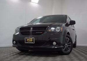 2018 Dodge Grand Caravan for Sale in Philadelphia , PA