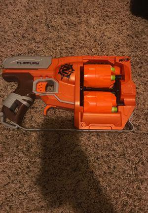 Flip fury nerf gun for Sale in Murfreesboro, TN