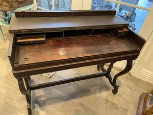 Antique Spinet Desk! for Sale in Baldwin Park, CA