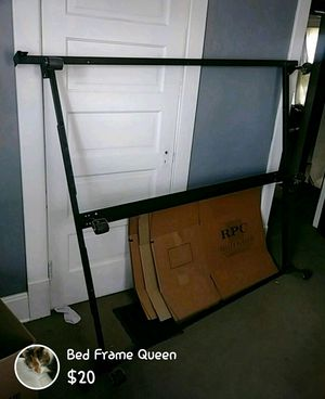 Bed Frame for Sale in Newark, OH