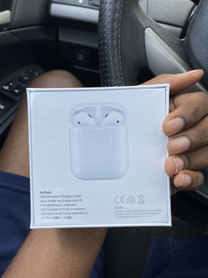 Apple airpods for Sale in Pembroke Pines, FL