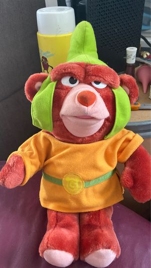 Disney's Gummi Bears Gruffi Gummi for Sale in Los Angeles, CA