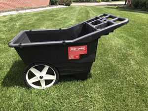 Craftsman yard cart for Sale in Wixom, MI
