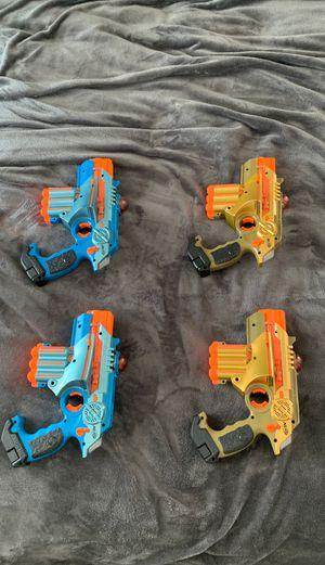 NERF Laser Guns for Sale in Kingston, MI
