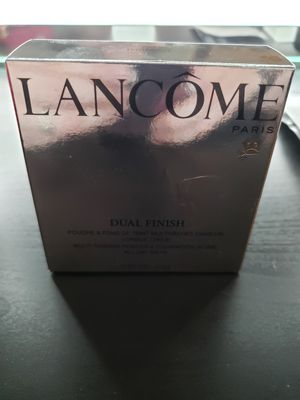 Lancome dual finish for Sale in Sunbury, OH