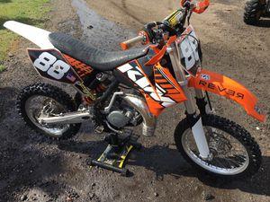 2013 ktm 85 for Sale in Parker, CO