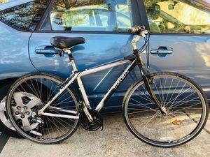 """Trek 7000 Hybrid. Mountain bike . 17.5 """" . for Sale in Fremont, CA"""