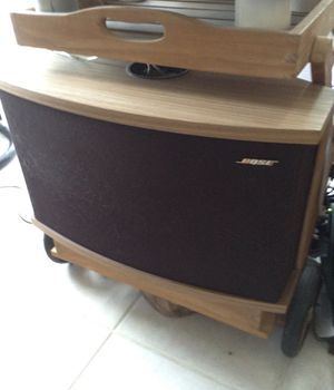 2 sets of Bose 901 speakers with 2 Bose equalizes. The most powerful speakers for home.Were$2400 for Sale in Port St. Lucie, FL