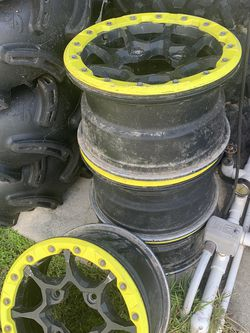 Can-Am Maverick wheels for Sale in Cape Coral,  FL
