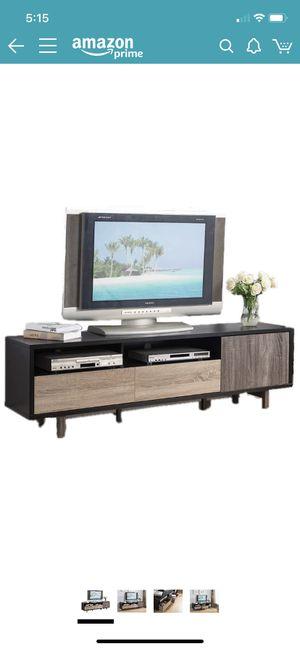 Entertainment Center/ TV stand for Sale in Davie, FL