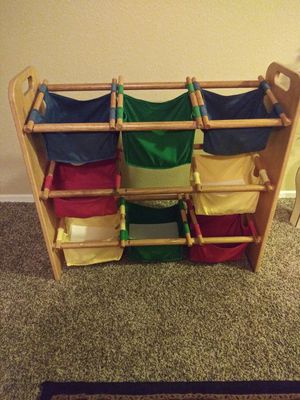 Toy Organizer. for Sale in Perris, CA