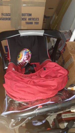 Britax car seat for Sale in Palm Harbor, FL