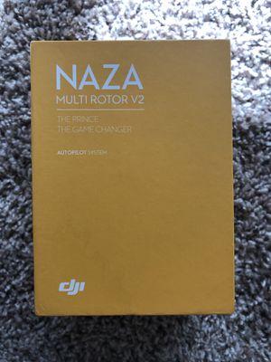 Dji Naza-M v2 drone controller for Sale in Austin, TX