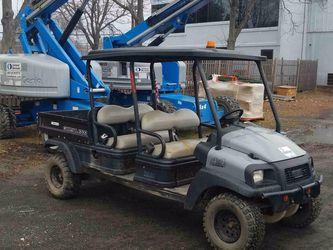 2015 Club Car Carryall 1700 for Sale in Philadelphia,  PA
