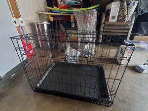 Dog Crate for Sale in Long Beach, CA