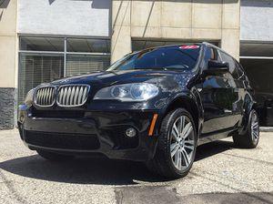 2012 BMW X5 50 msport for Sale in Framingham, MA