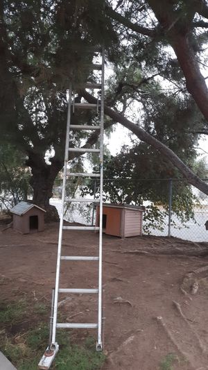 Extension ladder for Sale in San Diego, CA