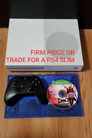 XBOX ONE 500GB BUNDLE, FIRM PRICE, GREAT CONDITION, READ DESCRIPTION FOR OPTIONS for Sale in Westminster, CA