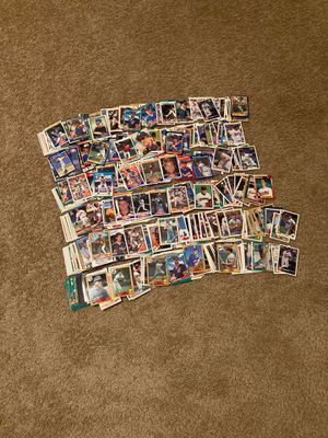 Over 950 Rookie Baseball Sports Cards from the 80's and 90's for Sale in Phoenix, AZ