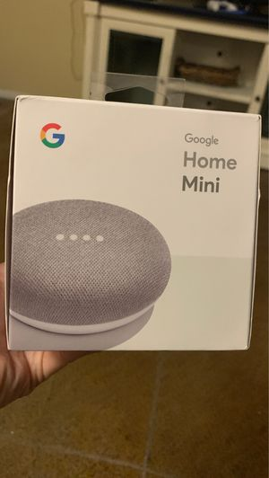 Google Home Mini for Sale in Colton, CA