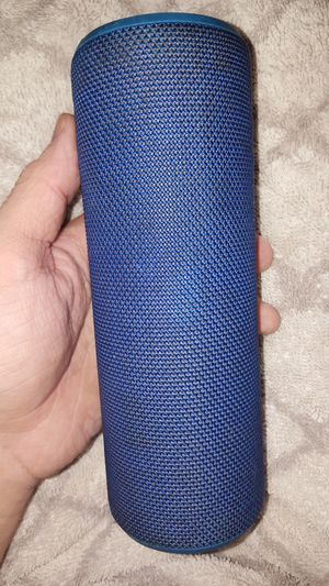 Water Resistant Bluetooth Speaker for Sale in Las Vegas, NV