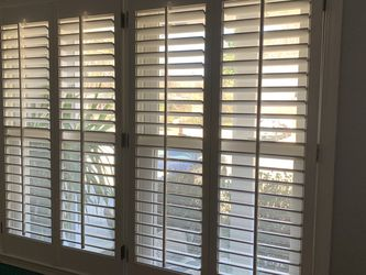 Wooden Plantation Shutters for Sale in Powder Springs,  GA